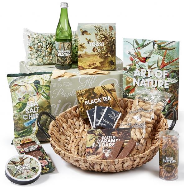 All nature pakket